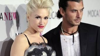 Zum dritten Mal Eltern? Gwen Stefani mit Ehemann Gavin Rossdale.