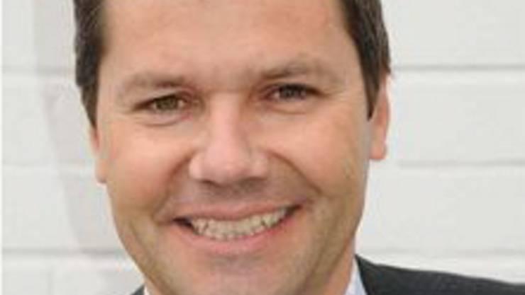Um wieder einen Vertreter aus der Bankbranche in der Leitung zu haben, schlug Nussbaum Adrian Studer (im Bild) als Nachfolger für Rickenbacher vor.