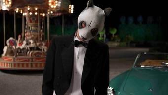 Ohne Maske wäre Cro vielleicht ein Assi (Archiv)