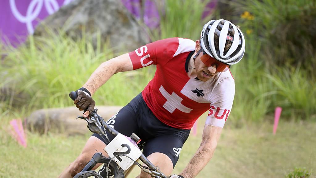 WM-Auftakt der Mountainbiker