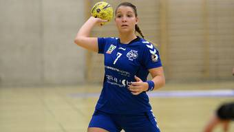 Dank Anja Scherb und ihren Mitspielerinnen befindet sich der ATV/KV Basel wieder auf Platz 6.