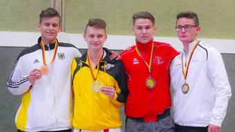 Beim internationalen U21 Randori waren 675 Sportler/innen aus 121 Vereinen am Start.