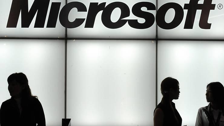Die Allianz wird zum Softwareanbieter: Teile des hauseigenen Systems sollen anderen Versicherern auf Microsofts Cloud-Servern angeboten werden. (Symbolbild)