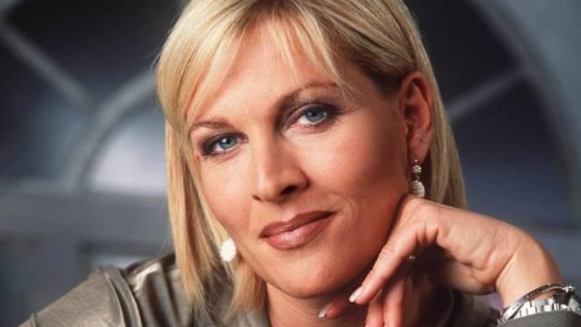 Lifestyle Moderatorin Patricia Boser Musste Promi Wohnung Putzen