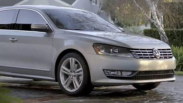 Erfreulicher Jahresabschluss bei VW - Gewinn versiebenfacht