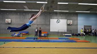 Mehr Frauen, mehr Junge, mehr Masse: Der Sport braucht ein Umdenken. Bild vom Basler Unisport.