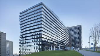 Das Stadtspital Waid und Triemli weisen im Geschäftsjahr 2019 ein positives Ergebnis aus. (Archivbild)