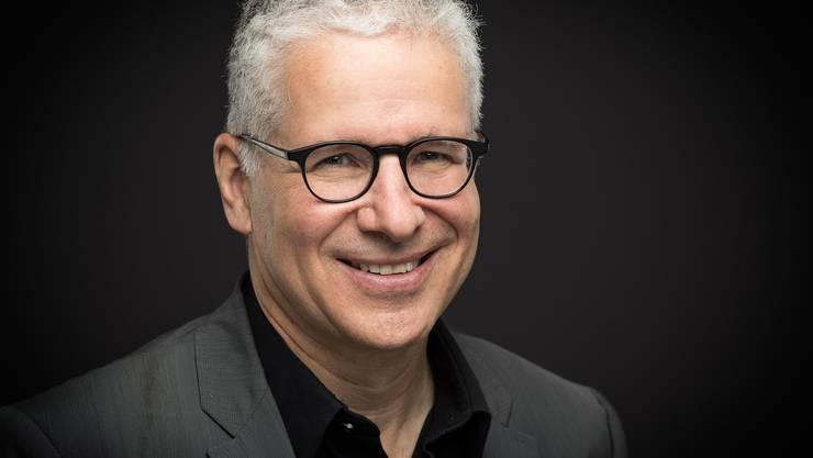 Neuer Vizeammann von Wettingen: Markus Maibach (SP)