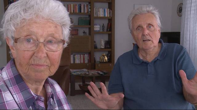 Er rettete Rentner-Paar vor Ertrinken