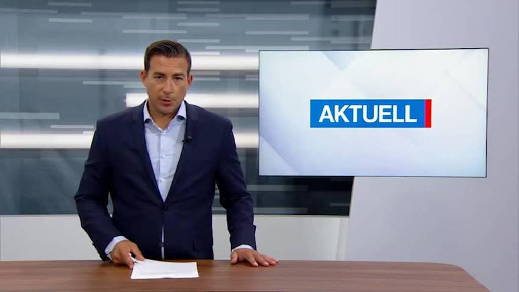 Kurznachrichten: Fall Hefenhofen, Wahlsoftware, Unfall