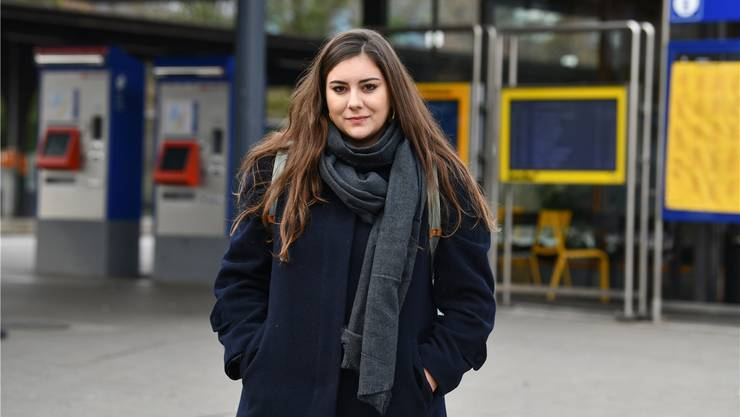 Samira Marti ist vom Bundesrat schwer enttäuscht. (Archiv)