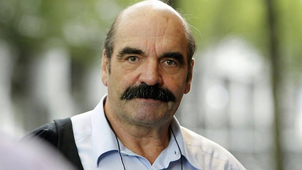 Nominierte Trainer: Jean-Pierre Egger. Am Ursprung seiner langjährigen, erfolgreichen Trainertätigkeit stand die Zusammenarbeit mit dem dreifachen Kugelstoss-Weltmeister Werner Günthör