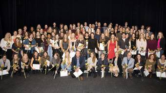 An der Hochschule für Soziale Arbeit an der Fachhochschule Nordwestschweiz haben 163 Studierende ihr Bachelor-Studium abgeschlossen.