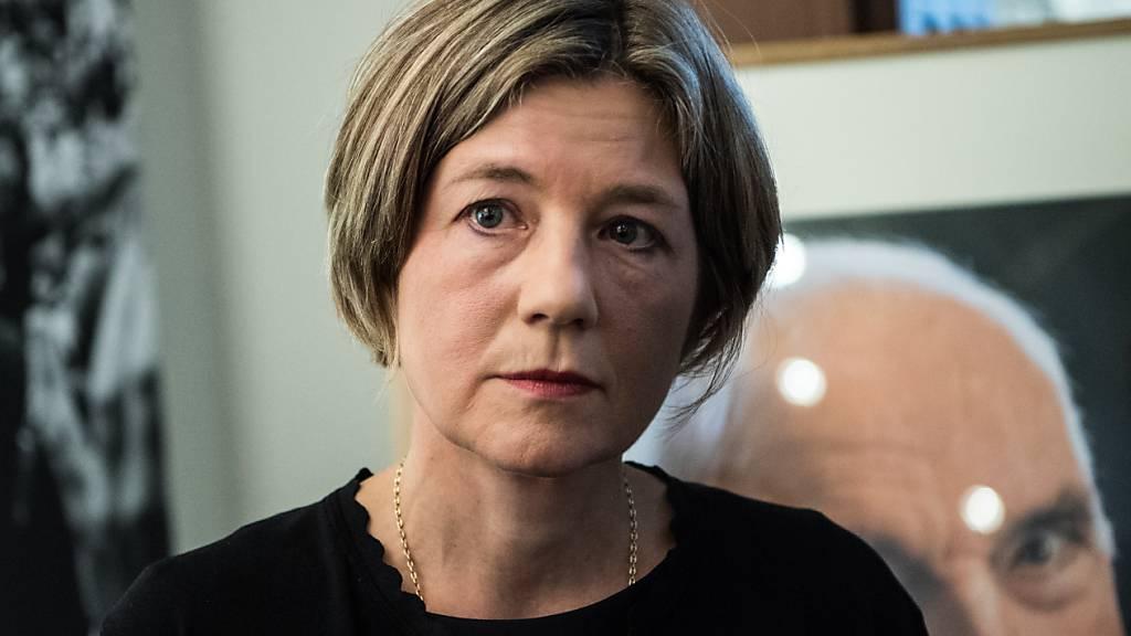 Kohl-Witwe setzt sich im Streit mit Ex-Ghostwriter durch