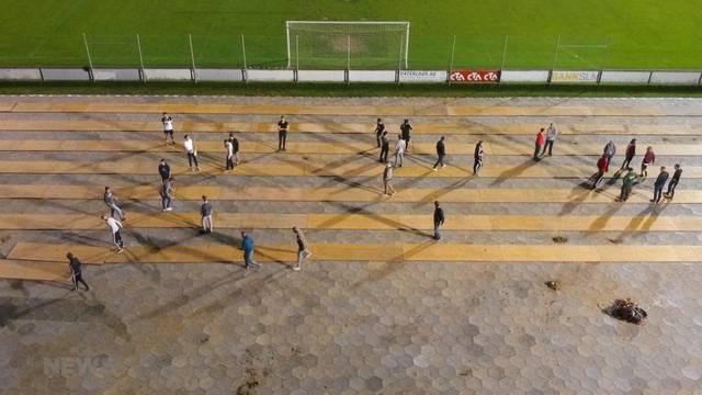 FC Münsingen bereit für YB