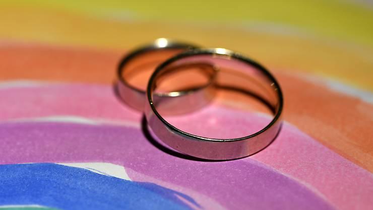 Stefan Schmid: «Die Ehe muss weder abgeschafft noch ausgedehnt werden.»