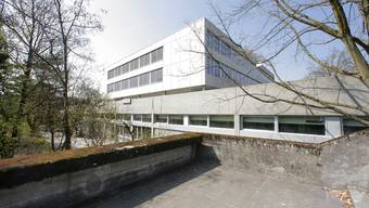 Die Pädagogische Hochschule in Solothurn (Archiv)