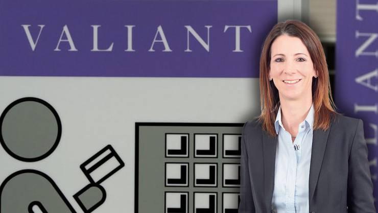 Sandra Jenni (38) wird ab Januar Regionenleiterin Luzern Land Aargau Süd.