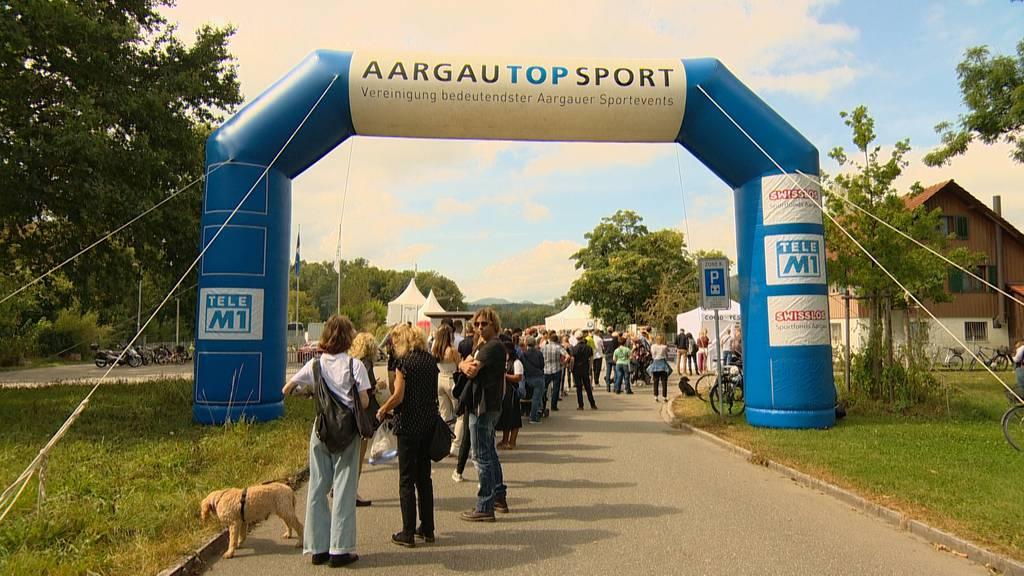 Aargau TopSport: Pferderennen in Zeiten von Corona