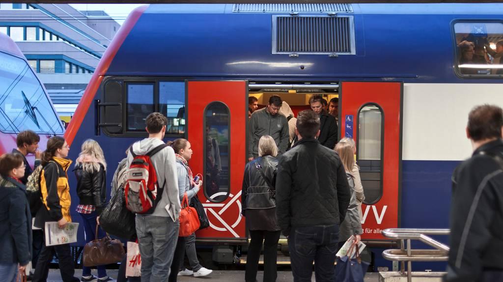 Öffentlicher Verkehr ist für Schweizer Wirtschaft ähnlich bedeutend wie Energie- oder Pharma-Branche
