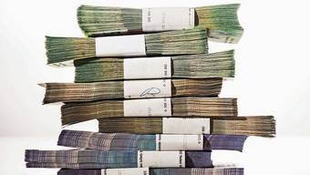 Eine Steuererhöhung planen Münchwilen und Wittnau, eine Steuerfusssenkung Schupfart.