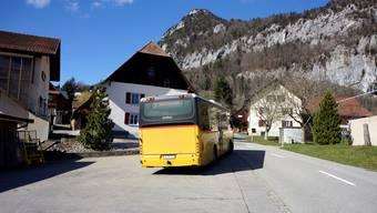 Angst hat man auch davor, dass mit weniger Bussen mehr Individualverkehr auf den Balmberg fährt.