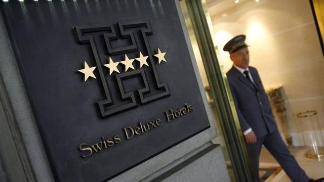Die Sterne bedeuten in der Schweiz und sechs anderen Ländern künftig dasselbe (Symbolbild)