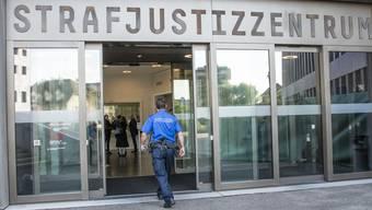 Dojo-Prozess am Baselbieter Strafgericht