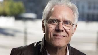 Moritz Leuenberger erweitert seine Tätigkeit als Moderator. Neu ist er auch auf Radio 1 zu hören. (Archiv)