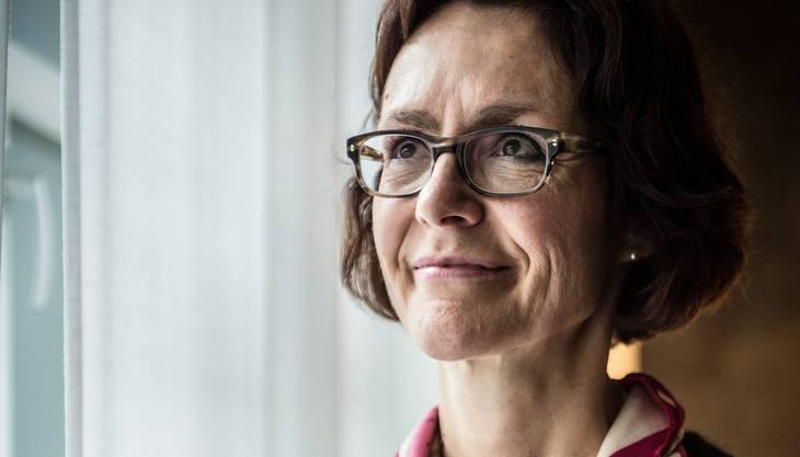 Economiesuisse-Direktorin Monika Rühl: «Ich will keine Zwangsmassnahmen für Frauen, die ihre Kinder selber betreuen möchten.»