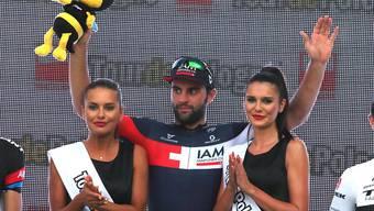 Matteo Pelucchi sorgte für IAM-Premiere