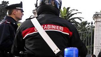83,5 Prozent aller Stadtpolizisten meldeten sich krank. (Archiv)