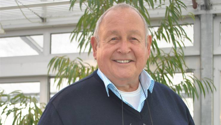 René Leuenberger will das Thema Rheinschifffahrt wieder aufnehmen. nbo