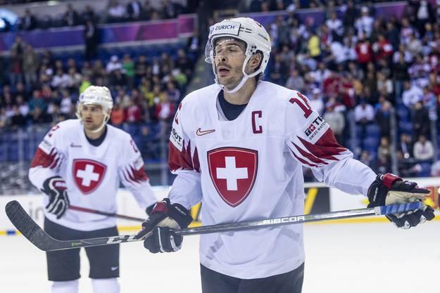 Die Enttäuschung bei den Schweizern ist riesig.