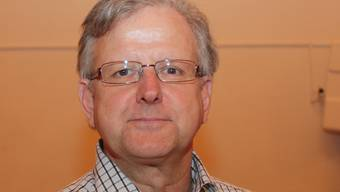 Daniel Bielinski, Chefarzt der psychiatrischen Klinik in Königsfelden, nimmt den Hut.