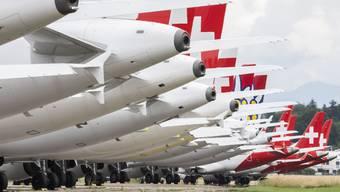 Die Preise für Flüge sind im Juni im Gegensatz zum Vormonat gesunken.