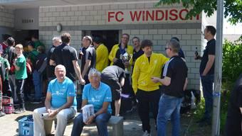 Aargauer Cupfinaltag