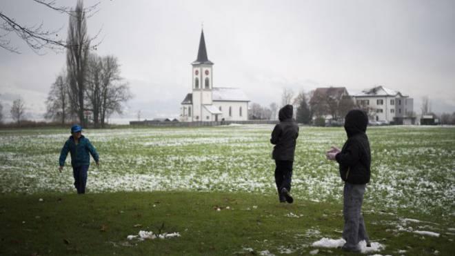 Nur gerade elf Prozent der Asylgesuche von Afghanen werden in der Schweiz positiv beantwortet. Foto: Keystone