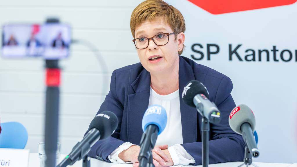 Ruth Müri will die erste grüne Ständerätin des Aargaus werden: «Ich habe bessere Chancen als Cédric Wermuth»