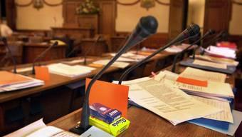 Für ihre Äusserungen im Kantonsratssaal geniessen die Parlamentarier einen gewissen Schutz. rgw Für ihre Äusserungen im Kantonsratssaal geniessen die Parlamentarier einen gewissen Schutz. rgw