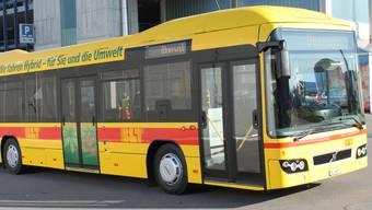 Bis Ende September werden alle Busse der BLT bei der Führerkabine mit Glasscheiben ausgestattet.