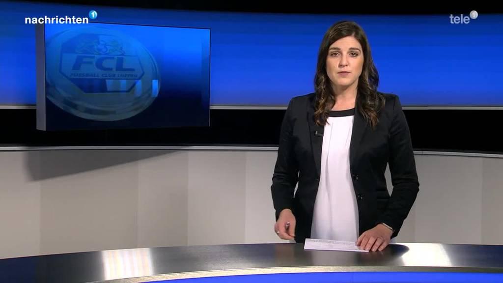 Spiel FC Luzern gegen FC Sion verschoben