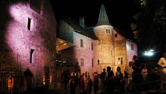 «Das Schloss spielt die Hauptrolle»