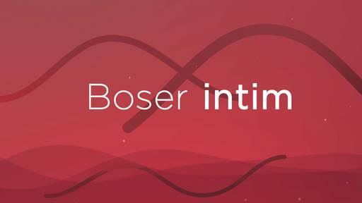 Boser intim