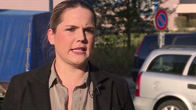 SVP-Grossrätin Bircher mit umstrittenem Sozialhilfe-Rettungsplan