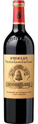 Bordeaux 2009 Chateau Angélus! Der französische Tropfen kostet heute rund 460 Franken in der Schweiz. 380 Franken sollte er in Zukunft kosten.