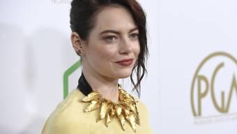 Die Jahre der Desorientierung sind vorbei: US-Schauspielerin Emma Stone ist 30 und im Leben angekommen. (Archivbild)