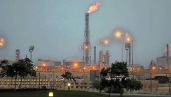 Weniger gefragt als gedacht: Öl aus Saudi-Arabien.