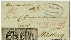 Greifensee-Brief