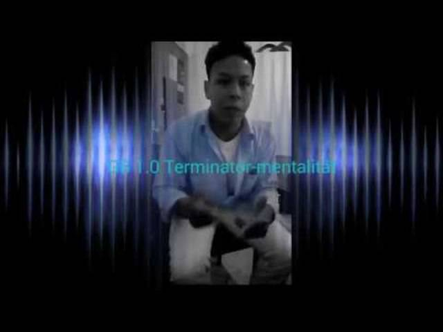 Musik von Patricks Youtube-Kanal: GB 1.0 mit «Terminator-Mentalität»